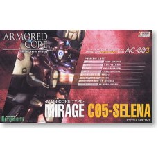 AC003 Main Core Type Mirage C05-Selena