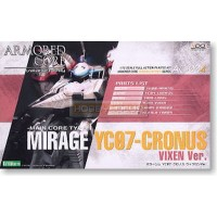 AC004 Main Core Type Mirage YC07-Cronus Vixen Ver.