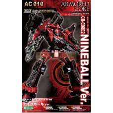 AC010 Main Core Type Crest CR-C98E2 Nineball Ver.