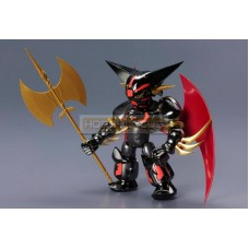 D Style 36 Overseas Exclusive Shin Getter 1 Black Ver.