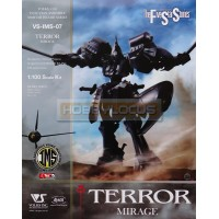 Volks The Five Star Stories Injection Assembly Mortar Headd Series IMS VS-IMS-07 Terror Mirage