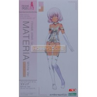 FG016 Materia White Ver. [Brown Skin Append]