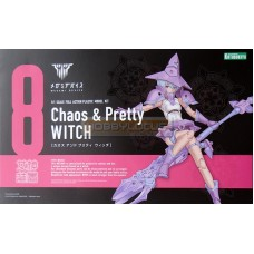 Megami Device Chaos & Pretty Witch