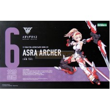 Megami Device Asra Archer
