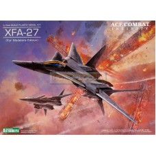 Ace Combat Infinity XFA-27 (For Modelers Edition)