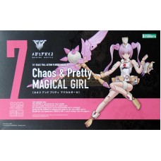 Megami Device Chaos & Pretty Magical Girl
