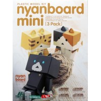 Nyanboard Mini [3 Pack]
