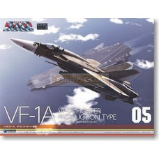 Macross 05 VF-1A Fighter Production Type