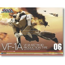 Macross 06 VF-1A Battroid Production Type