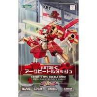 Medabots DS KBT06-C Arc Beetle Dash