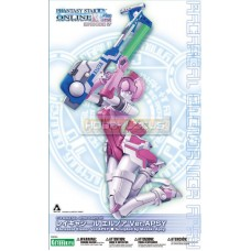 Phantasy Star Online Blue Burst Episode IV RAcaseal Elenor Ver.APSY