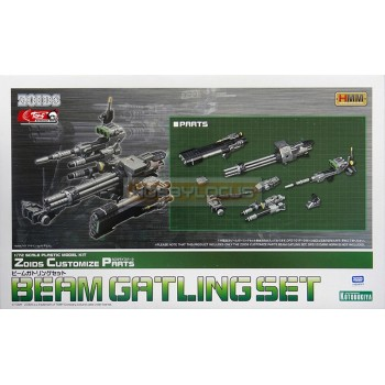 HMM CP028 Beam Gatling Set